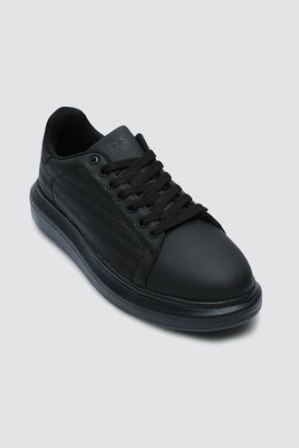 Twn Siyah Ayakkabı - 8682445203660   D'S Damat