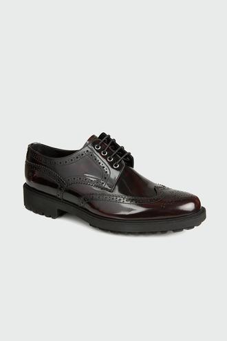 Tween Bordo Ayakkabı - 8681649047421 | Damat Tween