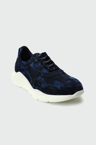 Twn Kamuflaj Desen Sneaker Ayakkabı - 8681779886006   D'S Damat