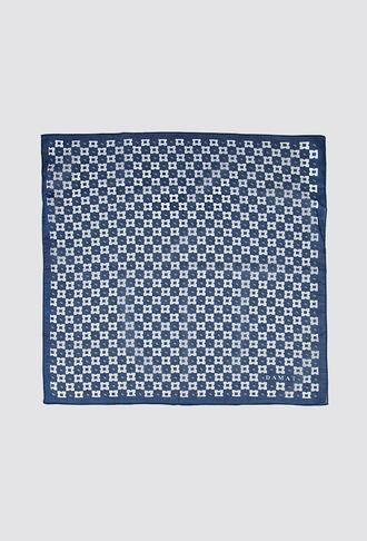 Damat Lacivert Atkı/kaskol/fular - 8681649195573 | Damat Tween