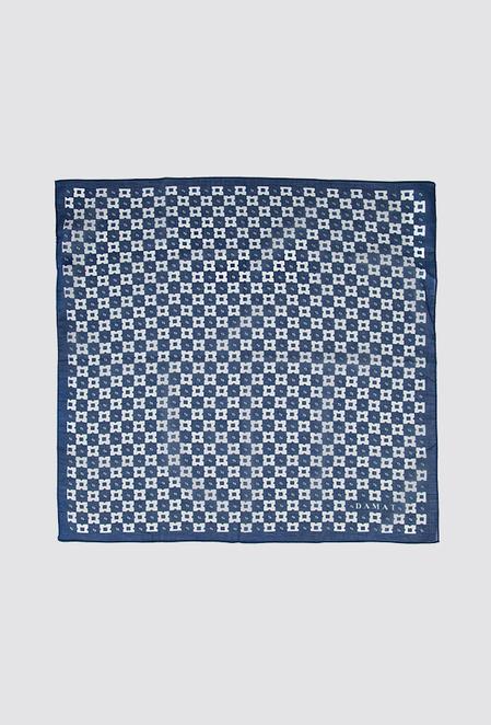Damat Lacivert Atkı/kaskol/fular - 8681649195573   Damat Tween