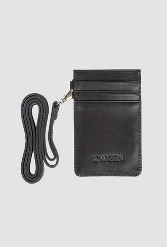 Tween Siyah Cuzdan/kartvızıtlık - 8681649174196 | Damat Tween