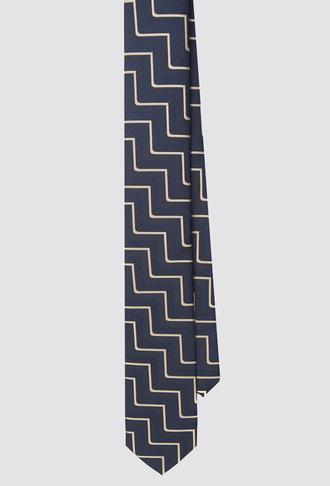 Tween Standart Kravat - 8681649576945 | Damat Tween