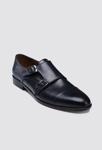 Damat Lacivert Ayakkabı - 8681649790907 | Damat Tween