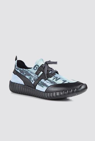 Tween Yeşil Ayakkabı - 8681649007340 | Damat Tween
