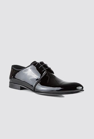 Damat Siyah Ayakkabı - 8681649230830 | Damat Tween