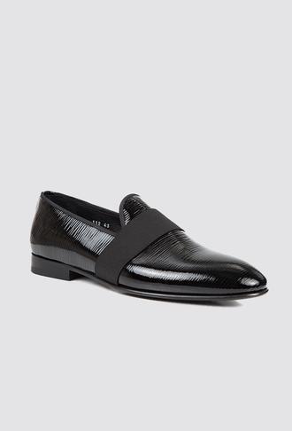 Damat Siyah Ayakkabı - 8681649568544 | Damat Tween
