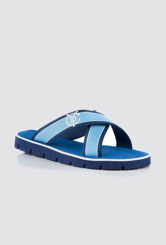 Damat Mavi Ayakkabı - 8681649721093 | Damat Tween