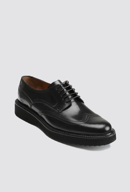 Damat Siyah Ayakkabı - 8681649788911 | Damat Tween