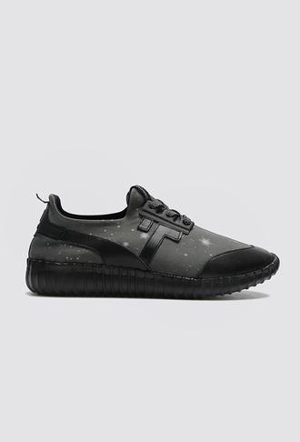 Tween Siyah Ayakkabı - 8681142900063 | Damat Tween