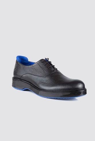 Tween Siyah Ayakkabı - 8681142919546 | Damat Tween