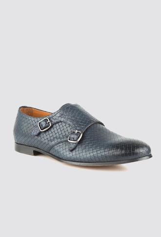 Tween Lacivert Ayakkabı - 8681649783985 | Damat Tween