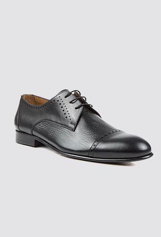 Damat Siyah Ayakkabı - 8681649721925 | Damat Tween