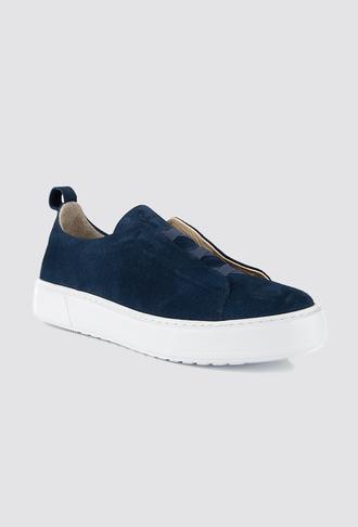 Damat Mavi Ayakkabı - 8681649738800 | Damat Tween