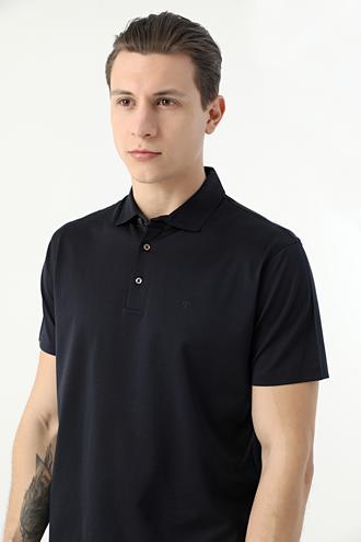 Damat Lacivert T-shirt - 8682364639717 | Damat Tween