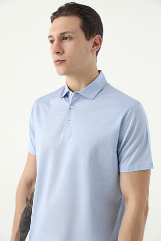 Damat Mavi T-shirt - 8682364639854 | Damat Tween