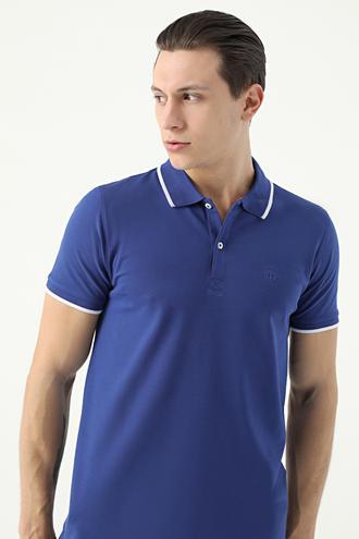 Tween Saks Mavi T-shirt - 8682364784516 | Damat Tween