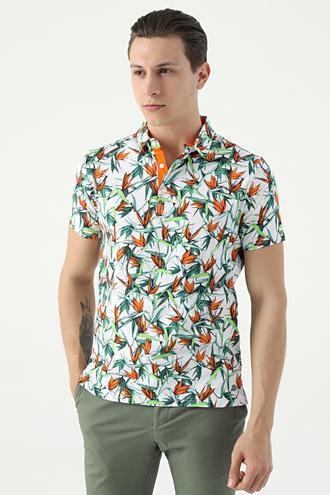 Tween Beyaz T-shirt - 8682364498895 | Damat Tween