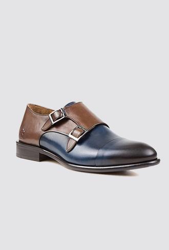 Damat Lacivert Ayakkabı - 8681649590996 | Damat Tween