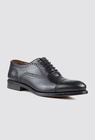 Damat Siyah Ayakkabı - 8681649737674 | Damat Tween