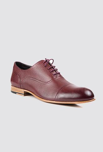 Tween Bordo Ayakkabı - 8681649784333 | Damat Tween