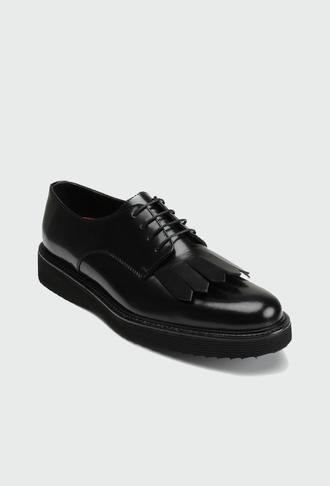 Tween Siyah Ayakkabı - 8682364388516 | Damat Tween