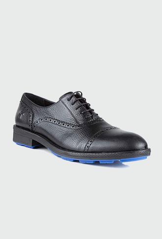 Tween Siyah Ayakkabı - 8681142900544 | Damat Tween