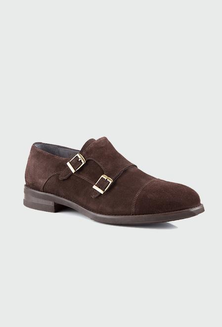 Tween Kahve Ayakkabı - 8681142898902 | Damat Tween