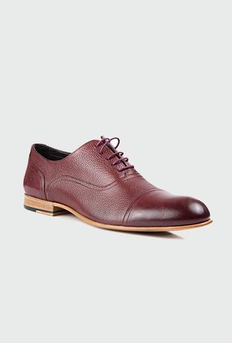 Tween Bordo Ayakkabı - 8681649196129 | Damat Tween