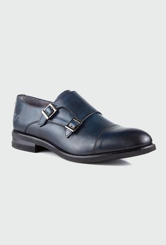 Tween Lacivert Ayakkabı - 8681142898797 | Damat Tween
