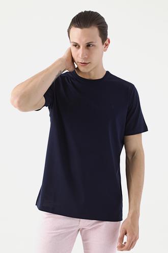 Damat Lacivert T-shirt - 8682364613113 | Damat Tween