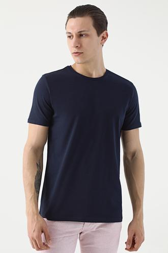 Tween Lacivert T-shirt - 8682364587032 | Damat Tween