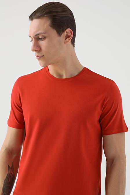 Tween Kiremit T-shirt - 8682364529063 | Damat Tween