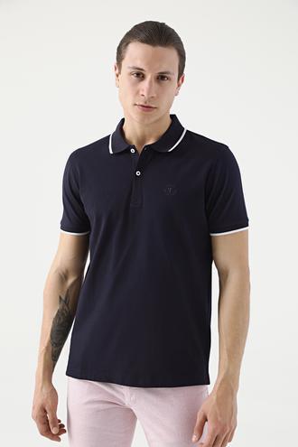 Tween Lacivert T-shirt - 8682364498482 | Damat Tween