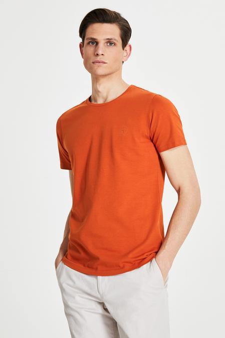 Tween Tarçın Baskılı T-shirt - 8682364807512 | Damat Tween
