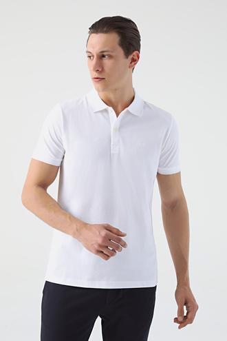 Tween Beyaz T-shirt - 8682364498581 | Damat Tween