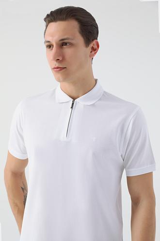 Damat Beyaz T-shirt - 8682364492053 | Damat Tween