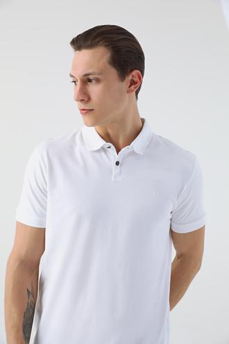 Tween Beyaz T-shirt - 8682364497720 | Damat Tween