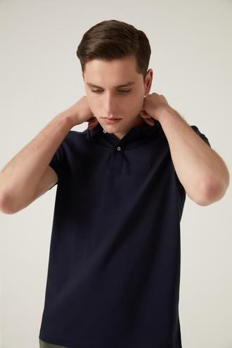 Damat Lacivert T-shirt - 8682364584314 | Damat Tween