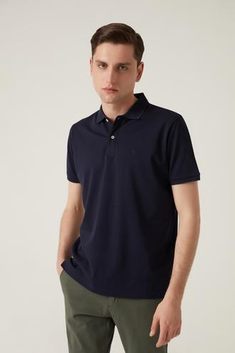 Damat Lacivert T-shirt - 8682364536719   Damat Tween