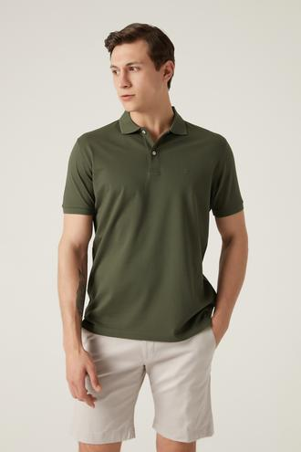 Damat Haki T-shirt - 8682364536955 | Damat Tween