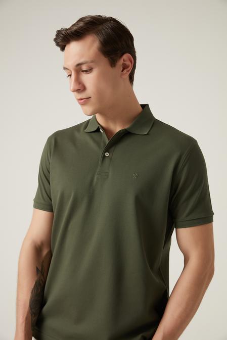 Damat Haki T-shirt - 8682364584611 | Damat Tween