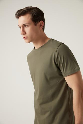 Damat Haki T-shirt - 8682364585120 | Damat Tween