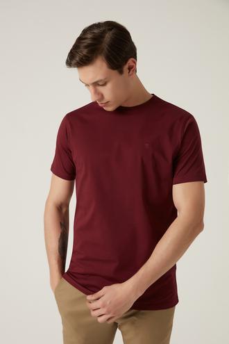 Damat Bordo T-shirt - 8682364549580 | Damat Tween
