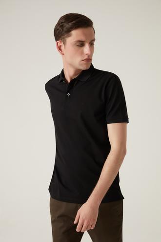 Damat Siyah T-shirt - 8682364536689   Damat Tween