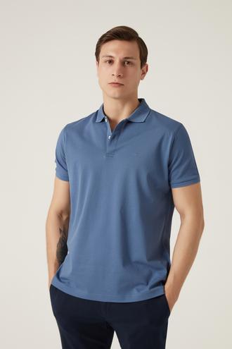 Damat Mavi T-shirt - 8682364536856 | Damat Tween