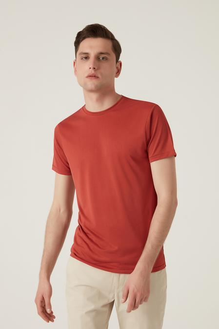 Tween Kiremit T-shirt - 8682364587803 | Damat Tween
