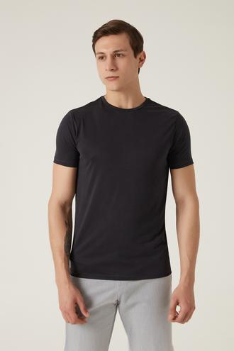 Tween Antrasit T-shirt - 8682364587940 | Damat Tween