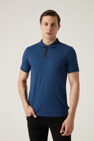Tween Saks Mavi T-shirt - 8682364585939 | Damat Tween