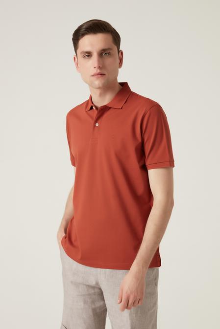 Damat Kiremit T-shirt - 8682364584376 | Damat Tween